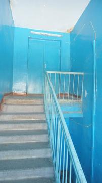 Продается комната в общежитии секционного типа в пгт.Балакирево - Фото 2