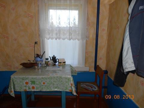 Дом в д.Задне-Пилево, Клепиковского района, Рязанской области. - Фото 4