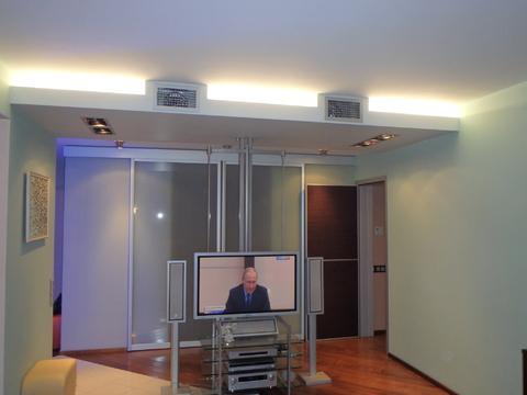 2-х комнатная квартира с великолепной дизайнерской отделкой - Фото 5