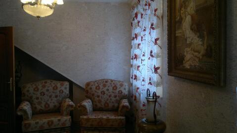 Элитная 4к.кв ул.Семашко, 2х уровневая, роскошная обстановка, всё есть - Фото 5