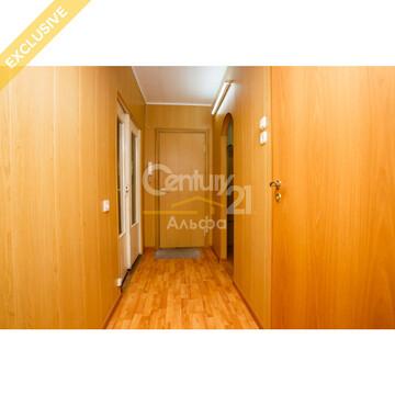 Продажа 1-комнатной квартиры по адресу: ул. Ровио д. 40 - Фото 2