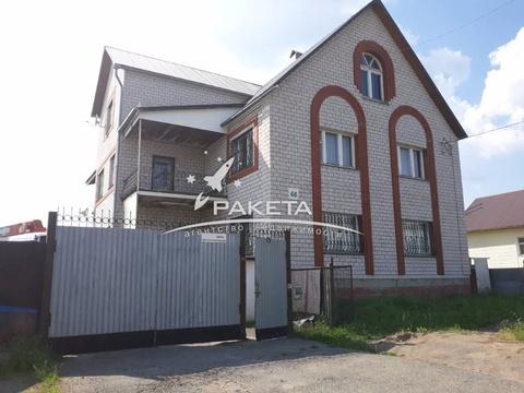 Продажа дома, Ижевск, Ул. Мира - Фото 1