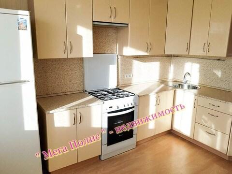 Сдается 1-комнатная квартира 48 кв.м. в новом доме ул. Калужская 18 - Фото 2