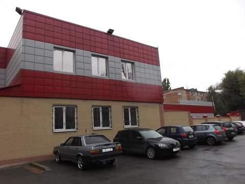 Продается здание 1057.1 м2. г. Таганрог - Фото 5