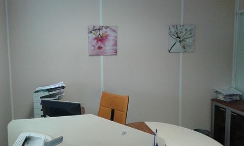 Сдается ! Уютный офис 12 кв.м Мебель, интернет.Кондиционер - Фото 4