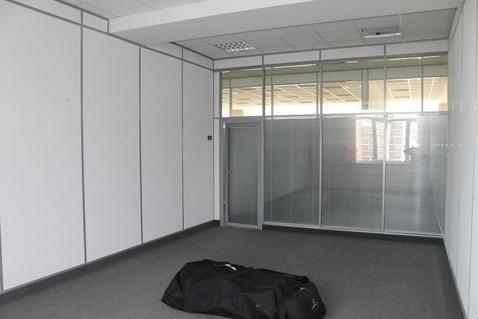 Сдаю офис 30 кв.м. в бизнес центре на Казанском шоссе - Фото 1