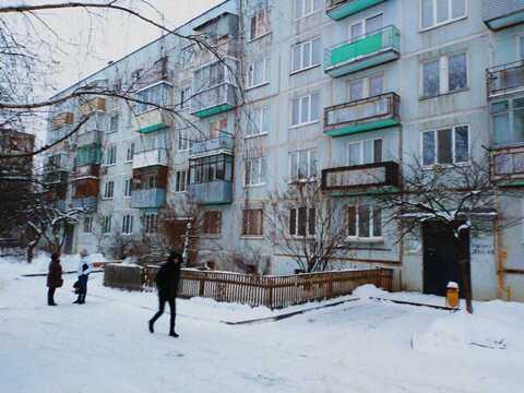 Продажа 3-ех комнт в Серпухове - Фото 1