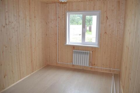 Продам 2-х этажный дом в деревне Фенино - Фото 3