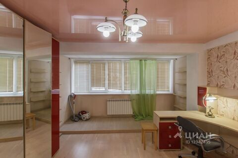 Продажа квартиры, Улан-Удэ, Ул. Калашникова - Фото 2