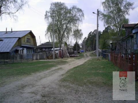 Участок 35 сот ИЖС деревня Журавлево Рузский район - Фото 3