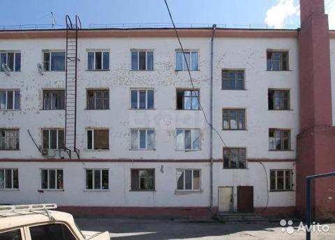 Комната 19.2 м в 1-к, 4/4 эт. - Фото 2