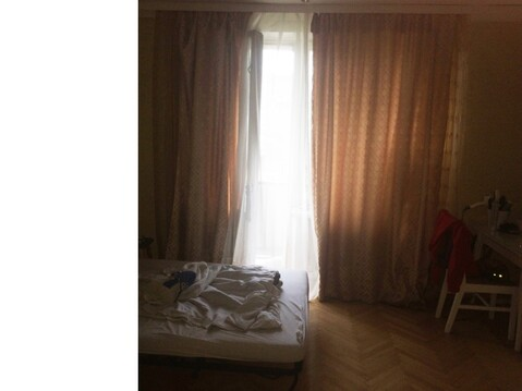 3-к Квартира, г. Москва, Спартаковская площадь, д.1/2 - Фото 5