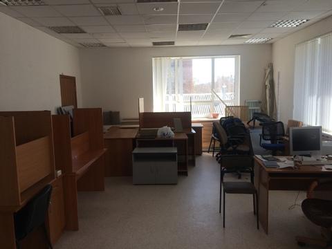 Сдам офис на Козленской, центр Вологды - Фото 2