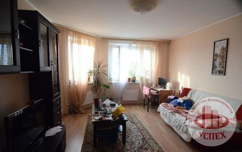 2-комнатная квартира на улице Юбилейная дом 17 - Фото 1