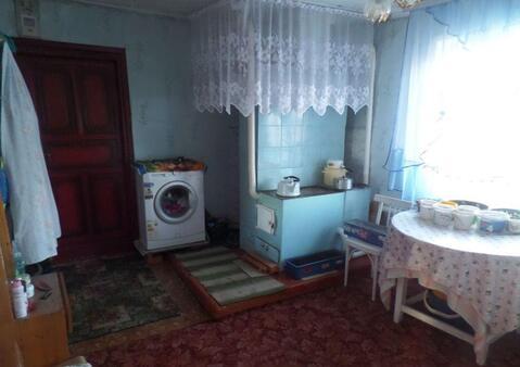 Продажа дома, Усть-Кокса, Ул. Совхозная, Усть-Коксинский район - Фото 4