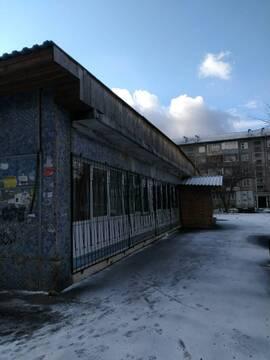 Нежилое здание в Зеленой роще - Фото 3