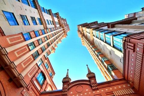 Продам 3-к квартиру, Москва г, Авиационная улица 77 - Фото 1