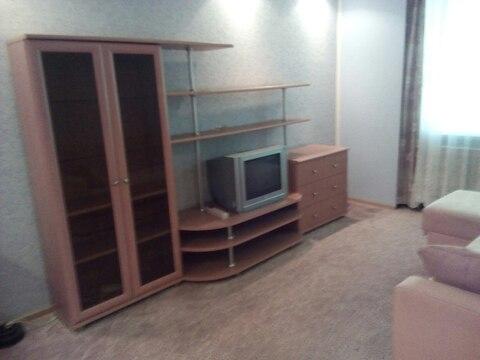 Уютная обставленная квартира с ремонтом - Фото 3