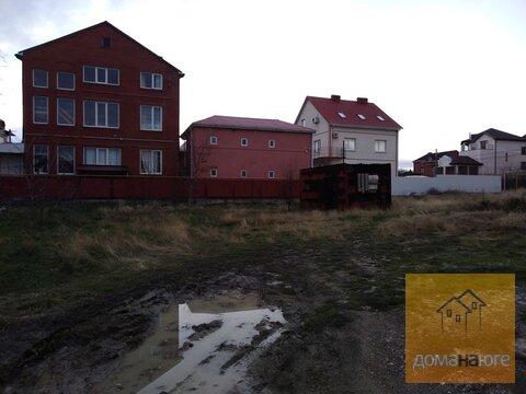 Продажа участка, Геленджик - Фото 1