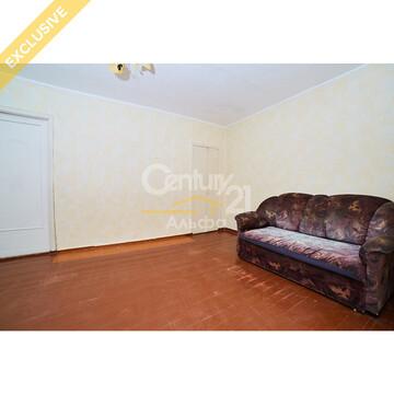 Продажа 2-к квартиры на 1/5 этаже на пр-кте А. Невского, д. 49 - Фото 5