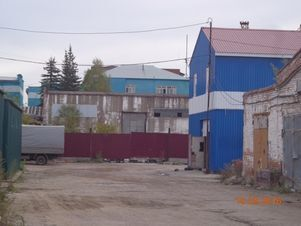 Продажа склада, Омск, Улица 1-я Заводская - Фото 2