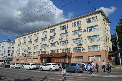 Аренда офиса 9,7 кв.м, ул. Старокубанская - Фото 1