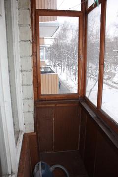 Сдам 2-х комнатную квартиру метро Кузьминки - Фото 4