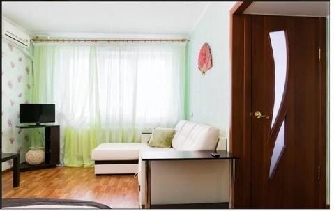 Сдам однокомнатная квартира - Фото 4