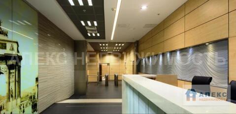 Аренда офиса 549 м2 м. Парк Победы в бизнес-центре класса В в . - Фото 1