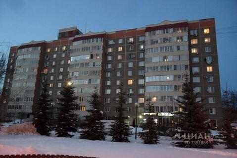 Продажа квартиры, Подольск, Ул. Комсомольская - Фото 1