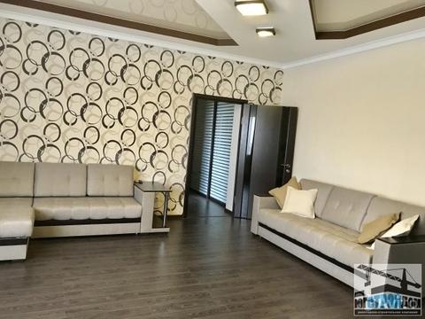 Продам квартиру в новостройке 2-к квартира 82.6 м на 5 этаже . - Фото 4