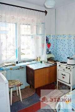 Продам квартиру на сельмаше - Фото 1