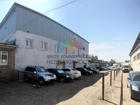 Аренда производственного помещения, Уфа, Ул. Трамвайная - Фото 4