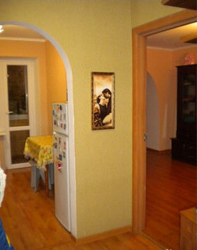 Продам 1 к. кв. 2\3 этажа, с. Мирное - Фото 5