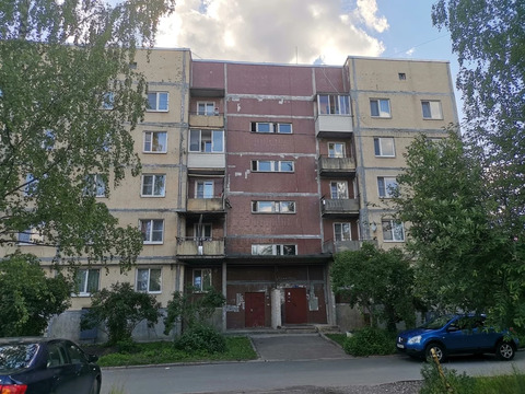 Объявление №50124773: Продаю 1 комн. квартиру. Тосно, ул. Чехова, 7,