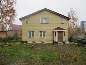 Продажа дома, Череповец, Ул. Линейная - Фото 1