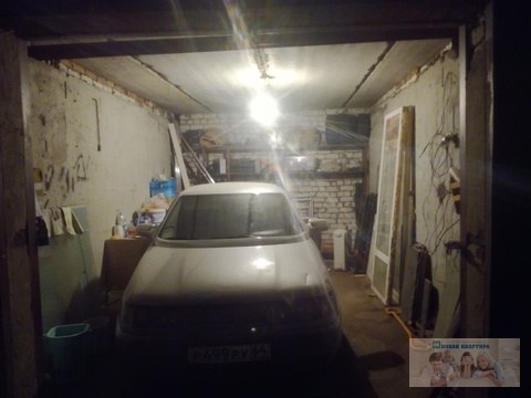 Продам гараж в районе Стрелки Кировский район - Фото 1