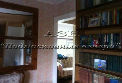Носовихинское ш. 25 км от МКАД, Воровского, Дача 140 кв. м - Фото 2