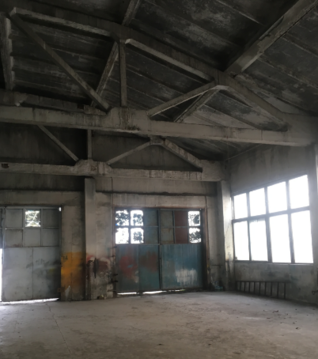 Аренда производственного помещения, Севастополь, Ул. Индустриальная - Фото 1