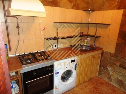 Аренда большой однокомнатной квартиры на Суворовской - Фото 4