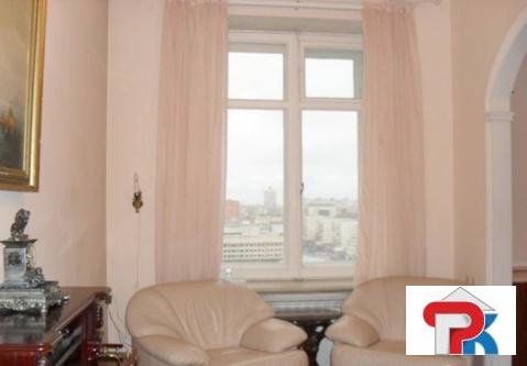 Продается Двухкомн. кв. г.Москва, Кудринская пл, 1 - Фото 2