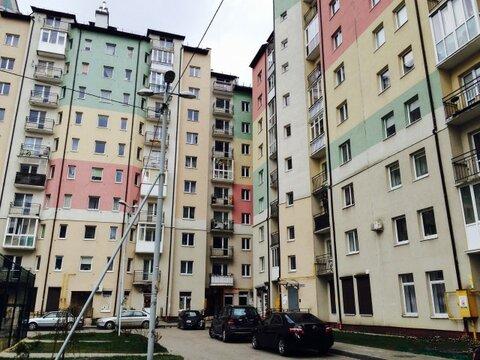 1-комнатная квартира Раевского ул. - Фото 1