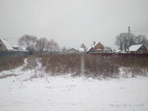Участок 9 соток ИЖС, Москва - Фото 2