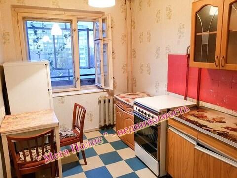 Сдается 1-комнатная квартира 36 кв.м. ул. Гагарина 37 на 4 этаже - Фото 4