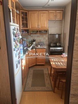 Продажа квартиры, Ижевск, Ул. Удмуртская - Фото 5