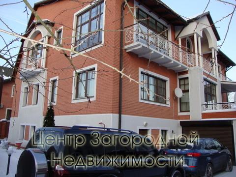 Дом, Рублево-Успенское ш, 17 км от МКАД, Бузаево пос. Бузаево. Сдается . - Фото 3