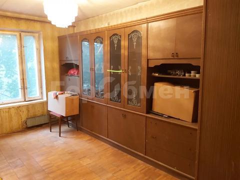 Объявление №66458152: Продаю комнату в 3 комнатной квартире. Москва, ул. Леси Украинки, 3,