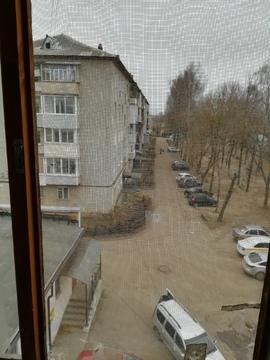 Продается 4-х комнатная квартира в г. Александров, ул. Юбилейная 16 - Фото 2