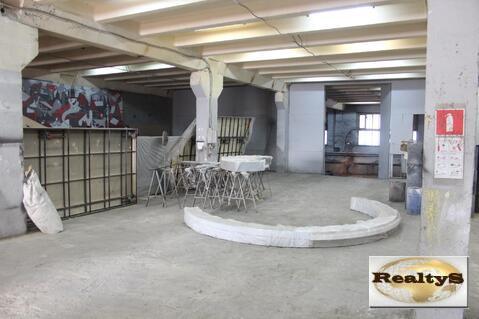 Аренда под склад или производство площадь 1800м2 - Фото 1