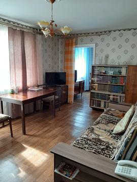 Объявление №50184418: Продаю 3 комн. квартиру. Екатеринбург, ул. Гурзуфская, 22,